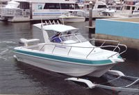 fibreglass boats queensland