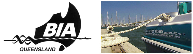 Boating Industry Association, Queensland. About Lifestyle Boats Queensland
