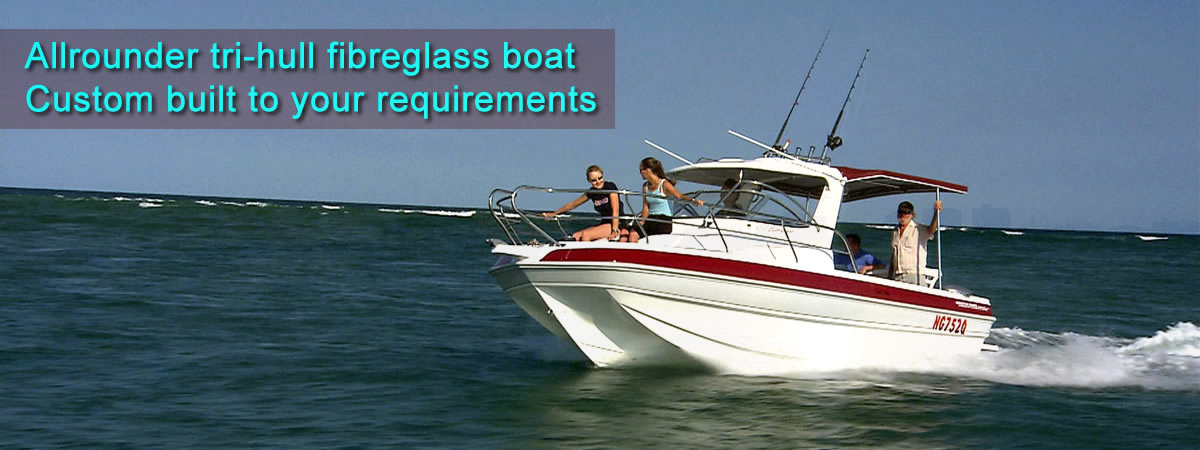 New boats for sale in Caloundra from Lifestyle Boats.