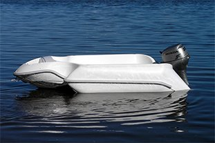 Small fibreglass boats for sale.